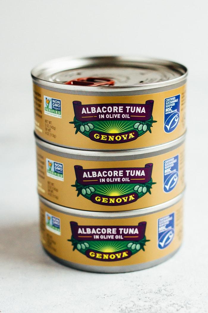 Genova Tuna