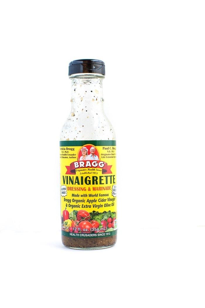Bragg's Vinaigrette