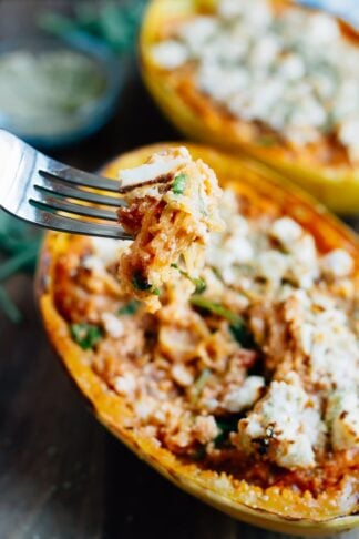 21 Spaghetti Squash Recipes