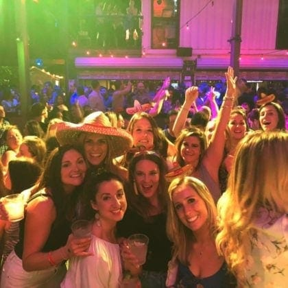 Austin Bachelorette Party Itinerary – Where to Stay, Eat and Play