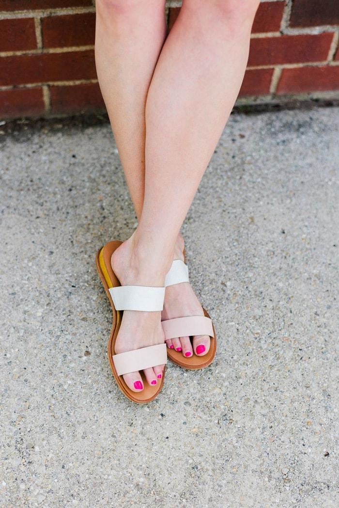Dolce Vida sandals