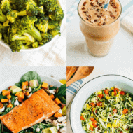14 Ways to Eat More Vegetables