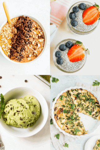 Healthy Almond Milk Recipes + Almond Milk 101