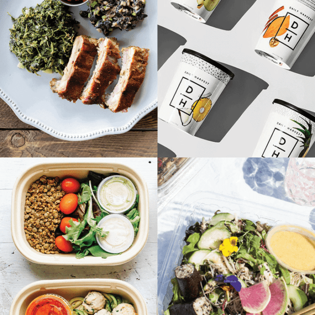 The Best Services for Healthy Prepared Meals