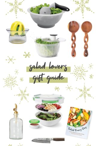 Salad Lovers Gift Guide