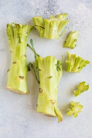 8 Tasty Ways to Use Broccoli Stems