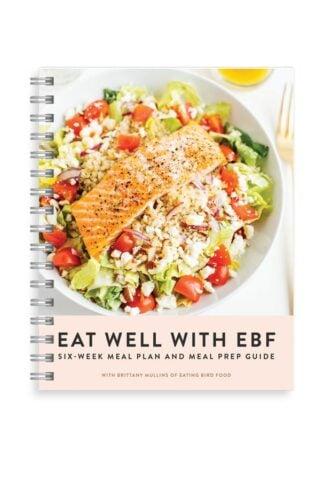 50 Healthy Trader Joe's Items + A Trader Joe's Meal Plan