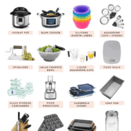 Best Kitchen Tools for Meal Prep