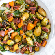 Sweet Potato Hash – Paleo + Whole30