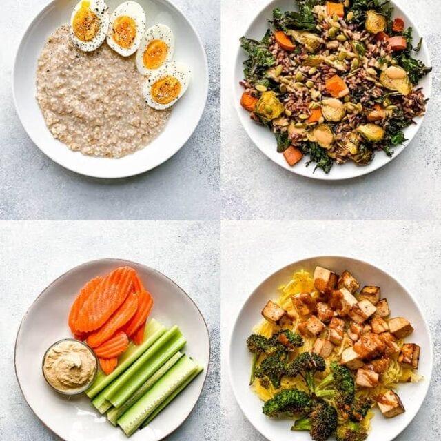 Flexible Dieting + Counting Macros 101