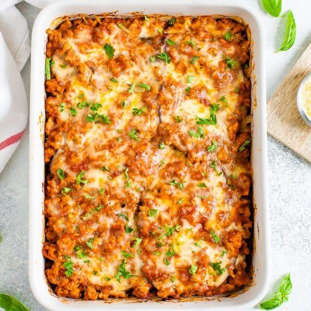 17 Healthy Comfort Food Recipes You'll Crave