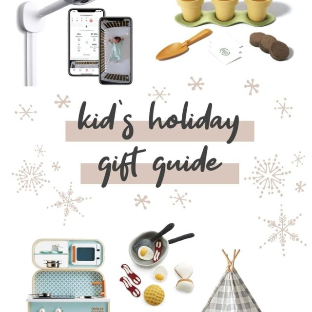 Kid's Gift Guide 2020