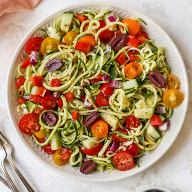 18 Hearty Vegan Salads